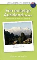 Bekijk details van Een enkeltje Auckland please