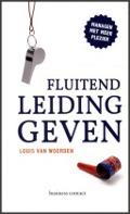 Bekijk details van Fluitend leidinggeven