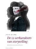 Bekijk details van De 12 oerkarakters van storytelling