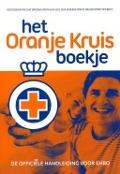 Bekijk details van Het Oranje Kruis boekje; [Handleiding]