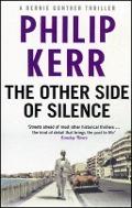 Bekijk details van The other side of silence