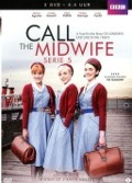 Bekijk details van Call the midwife; Serie 5