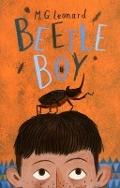 Bekijk details van Beetle boy