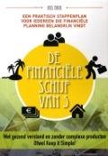 Bekijk details van De financiële schijf van vijf