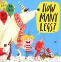 Bekijk details van How many legs?