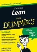 Bekijk details van De kleine Lean voor dummies
