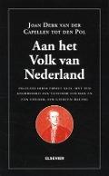 Bekijk details van Aan het volk van Nederland