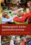 Bekijk details van Pedagogisch kader gastouderopvang