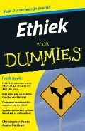 Bekijk details van Ethiek voor dummies
