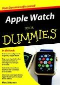 Bekijk details van Apple Watch voor dummies