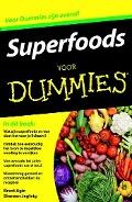 Bekijk details van Superfood voor dummies