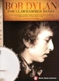 Bekijk details van Bob Dylan for clawhammer banjo