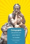 Bekijk details van Pedagogiek: de plicht om weerstand te bieden