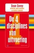 Bekijk details van De 4 disciplines van uitvoering