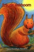 Bekijk details van Erik de eekhoorn