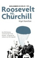 Bekijk details van Roosevelt versus Churchill