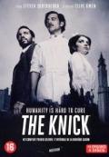 Bekijk details van The knick; Het complete tweede seizoen