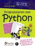 Bekijk details van Programmeren met Python