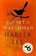 Bekijk details van Go set a watchman