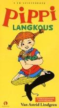 Bekijk details van Pippi Langkous