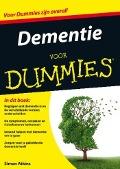 Bekijk details van Dementie voor dummies