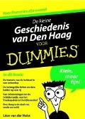 Bekijk details van De kleine geschiedenis van Den Haag voor dummies