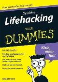 Bekijk details van De kleine lifehacking voor dummies