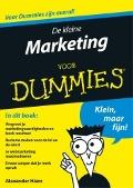 Bekijk details van De kleine marketing voor dummies