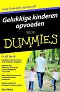 Bekijk details van Gelukkige kinderen opvoeden voor dummies