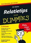 Bekijk details van De kleine relatietips voor dummies