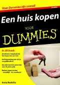 Bekijk details van Een huis kopen voor dummies