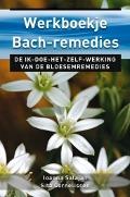 Bekijk details van Werkboekje Bach-remedies