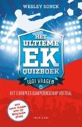 Bekijk details van Het ultieme EK quizboek