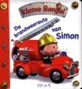 Bekijk details van De brandweerauto van Simon