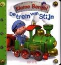 Bekijk details van De trein van Stijn