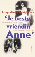 Bekijk details van 'Je beste vriendin Anne'