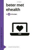 Bekijk details van Beter met eHealth in 60 minuten