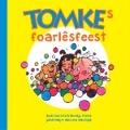 Bekijk details van Tomkes foarlêsfeest