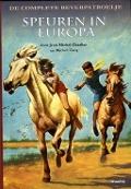 Bekijk details van Speuren in Europa