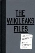 Bekijk details van The WikiLeaks files