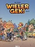 Bekijk details van Wielergek!; Deel 10