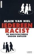Bekijk details van Iedereen racist