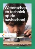 Bekijk details van Wetenschap en techniek op de basisschool