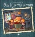 Bekijk details van Oma Kniertje vertelt