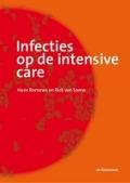 Bekijk details van Infecties op de intensive care