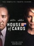 Bekijk details van House of Cards; Volume 4