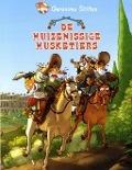 Bekijk details van De muizenissige musketiers