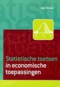 Bekijk details van Statistische toetsen in economische toepassingen