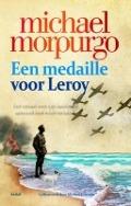 Bekijk details van Een medaille voor Leroy