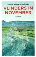 Bekijk details van Vlinders in november